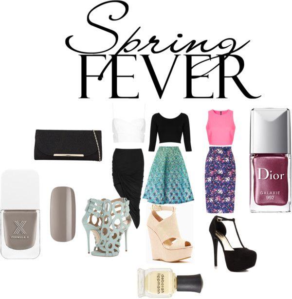 Spring Fever: Midi High
