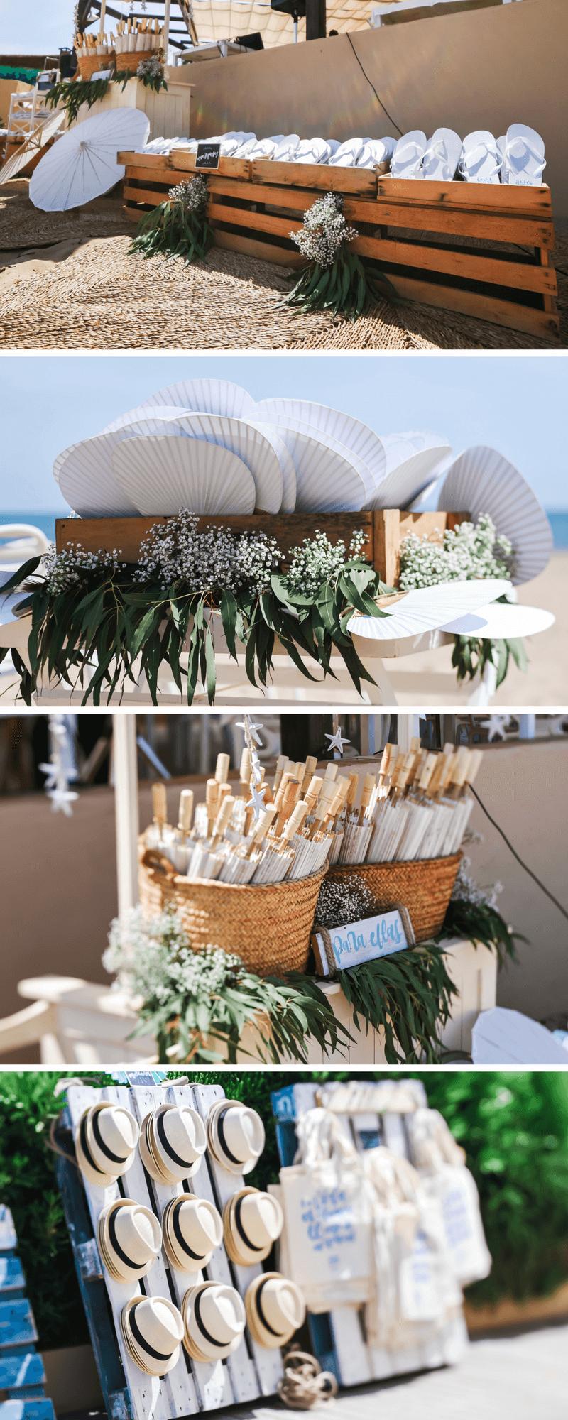 Photo of Boda en la playa marítima: 50 inspiraciones elegantes – caja de boda