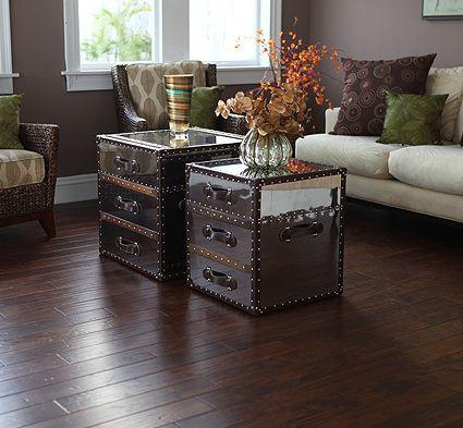 1000+ images about Handscraped Hardwood Flooring on Pinterest