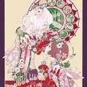 古の女神と宝石の射手 時の神クロノス ボルボネのイラスト イラスト 作品 ピクシブ