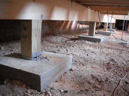 pier and beam foundation | house ideas | pinterest | electrical