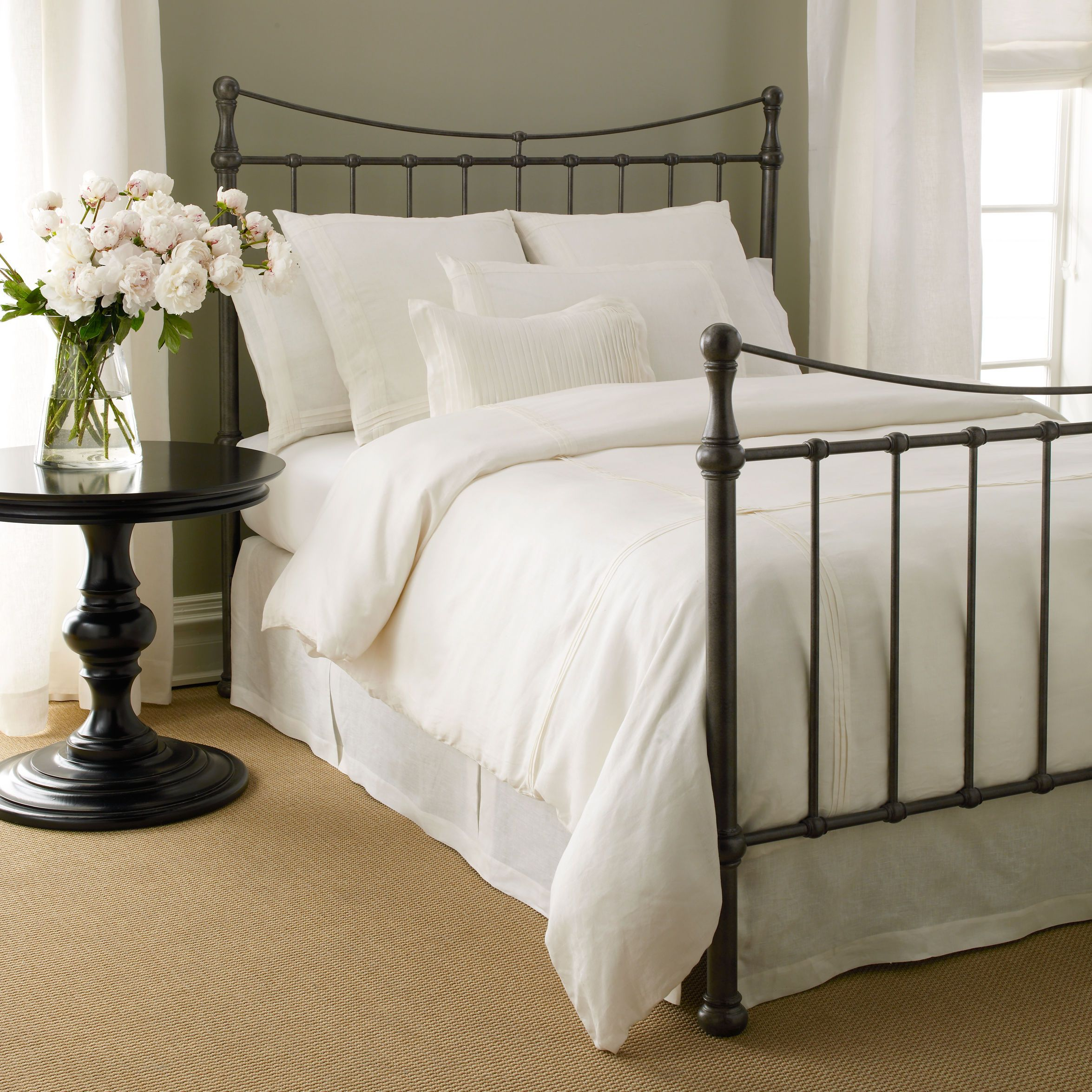 Danby Bed Ethan Allen US Our new bed just love it