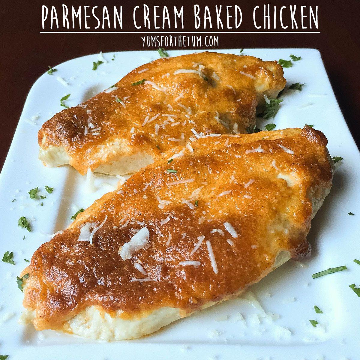 Pin on Chicken Recipes (yumsforthetum.com)