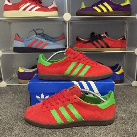 Adidas og, Adidas gazelle sneaker