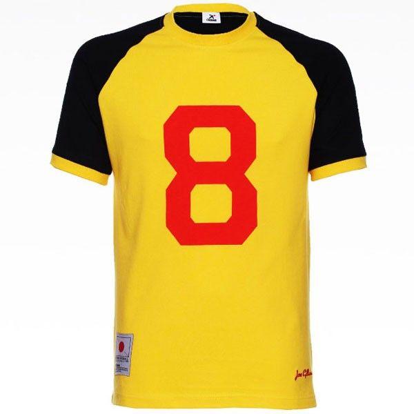 meilleures baskets b7f05 fe061 Cobra - Maillot équipe Z - Joe Gillian | Tish-art | Costume ...
