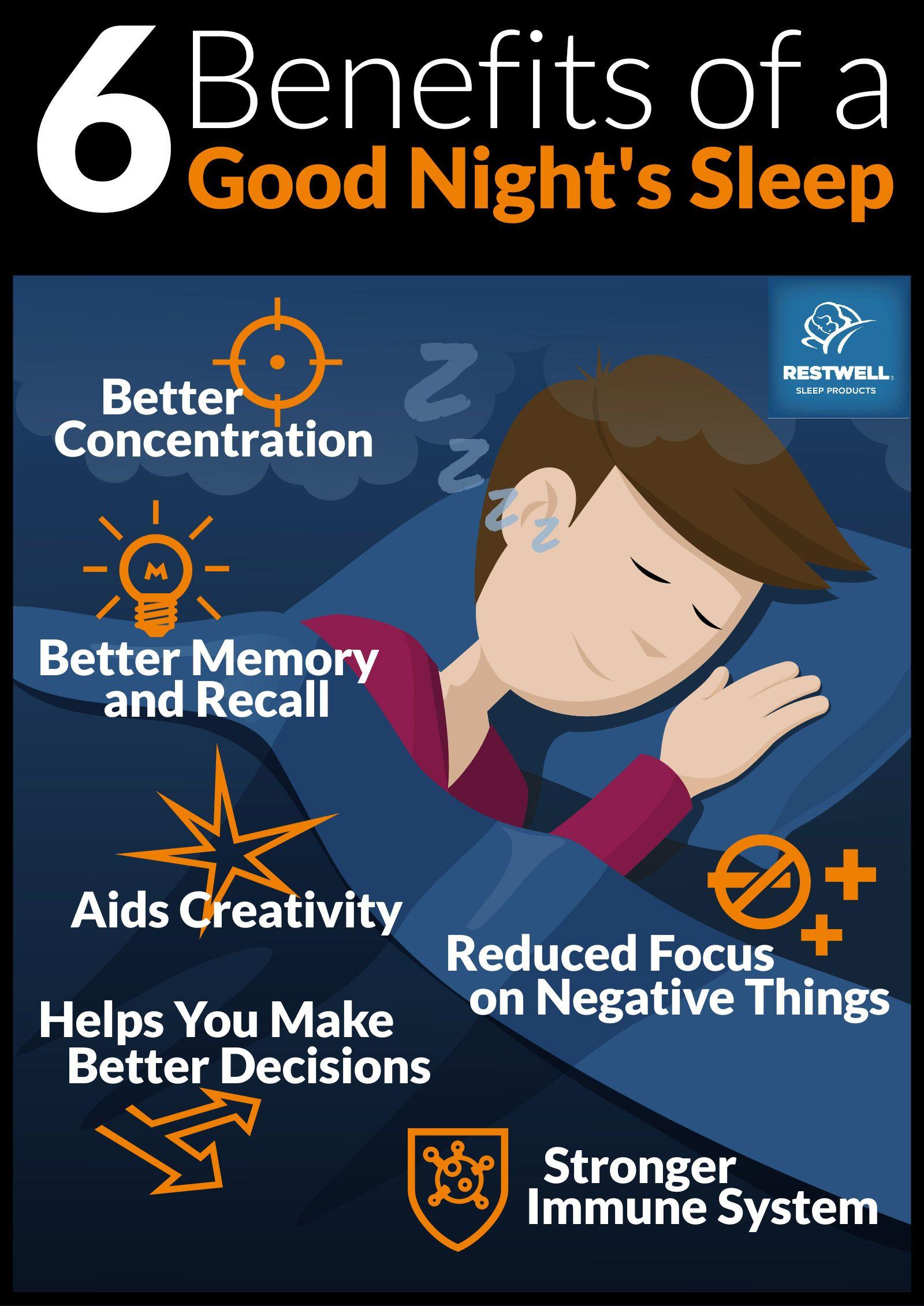 The importance of sleep health