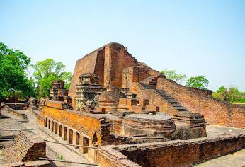 Unesco Has Declared Bihar S Ancient Nalanda University As A World