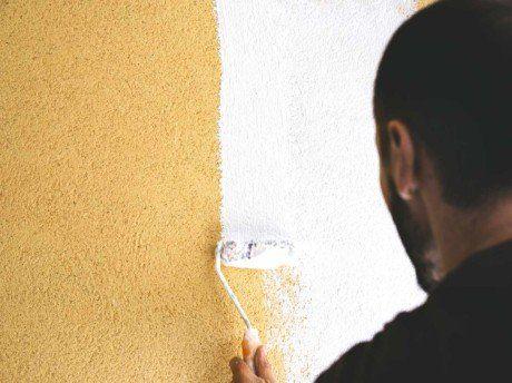 wwwleroymerlinfr v3 p campus comment-peindre-une-facade - peindre un crepi exterieur