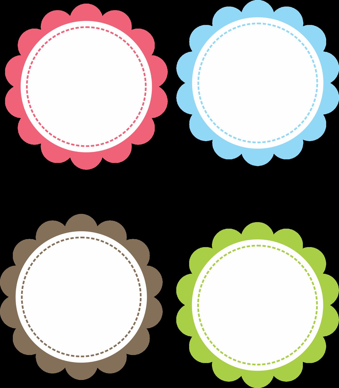 Scalloped grátis para baixar in 2018 | imprimibles | Pinterest ...
