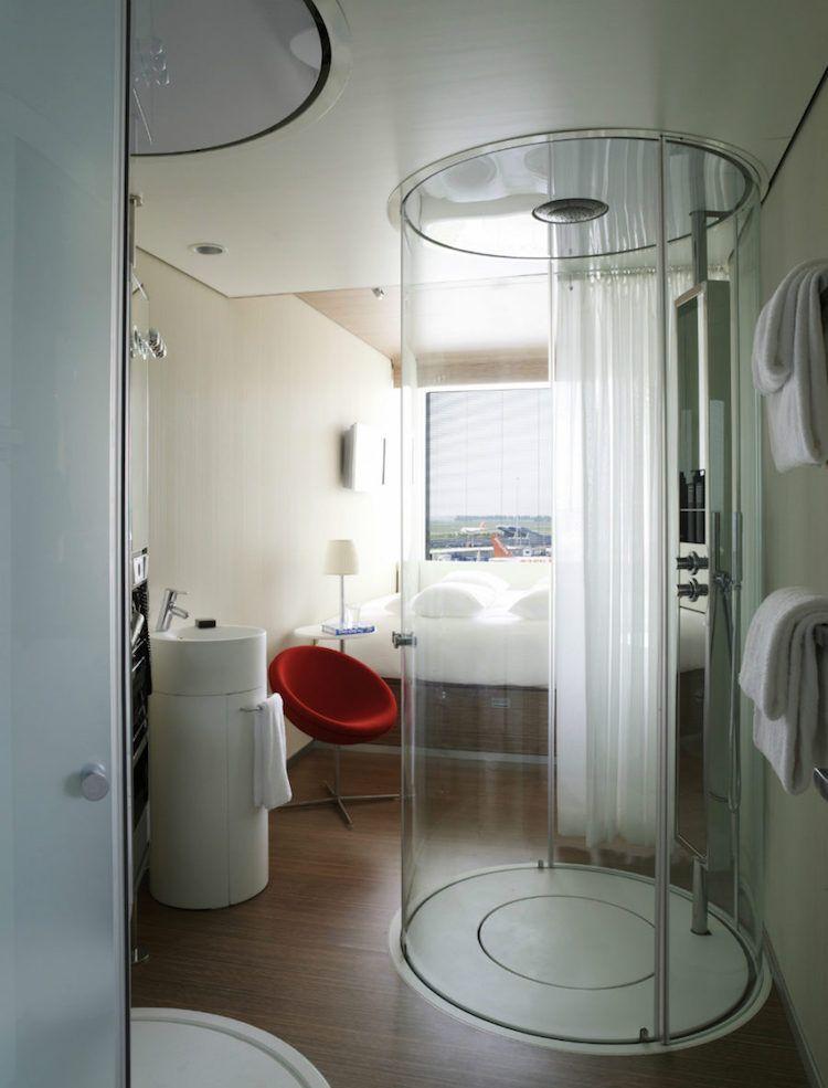 Chambre avec salle de bain – s\'inspirer de certains des meilleurs ...