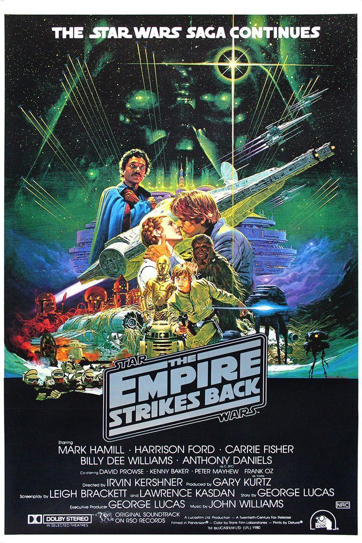 Star Wars Episoden übersicht