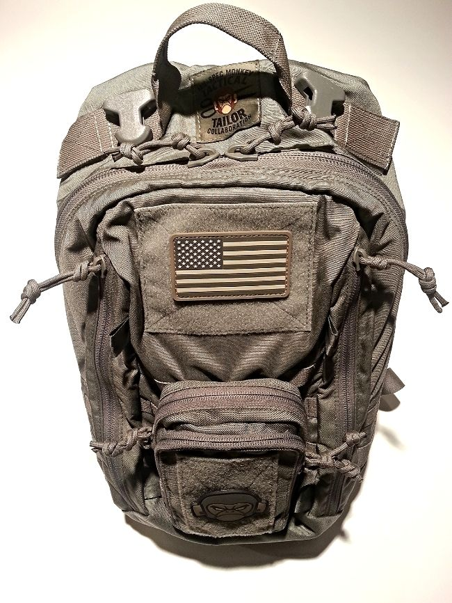 Msm Adapt Pack In Foliage Assault Edc Tactical Go Bags