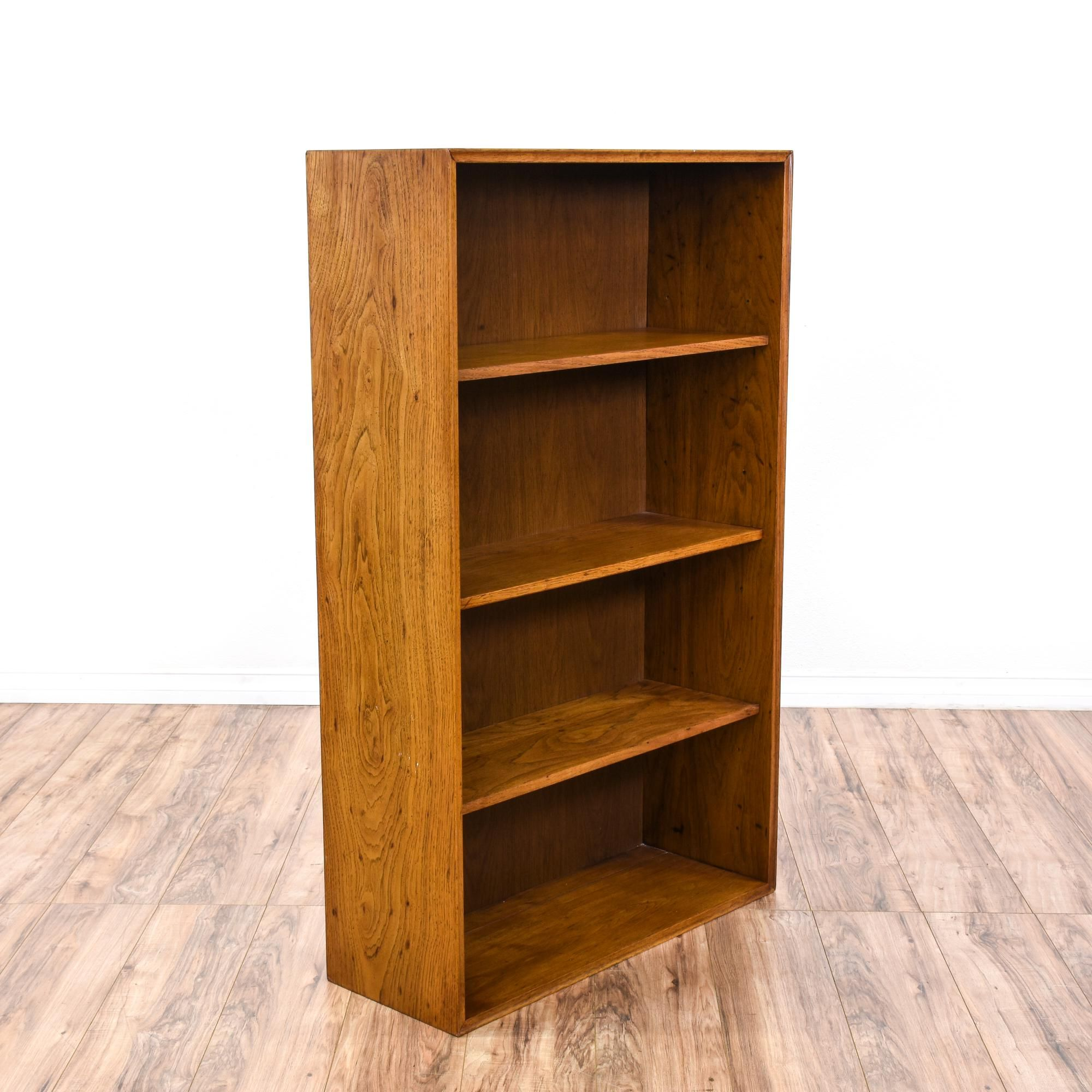 Simple Oak Bookcase Oak Bookcase Bookcase Simple Bookcase