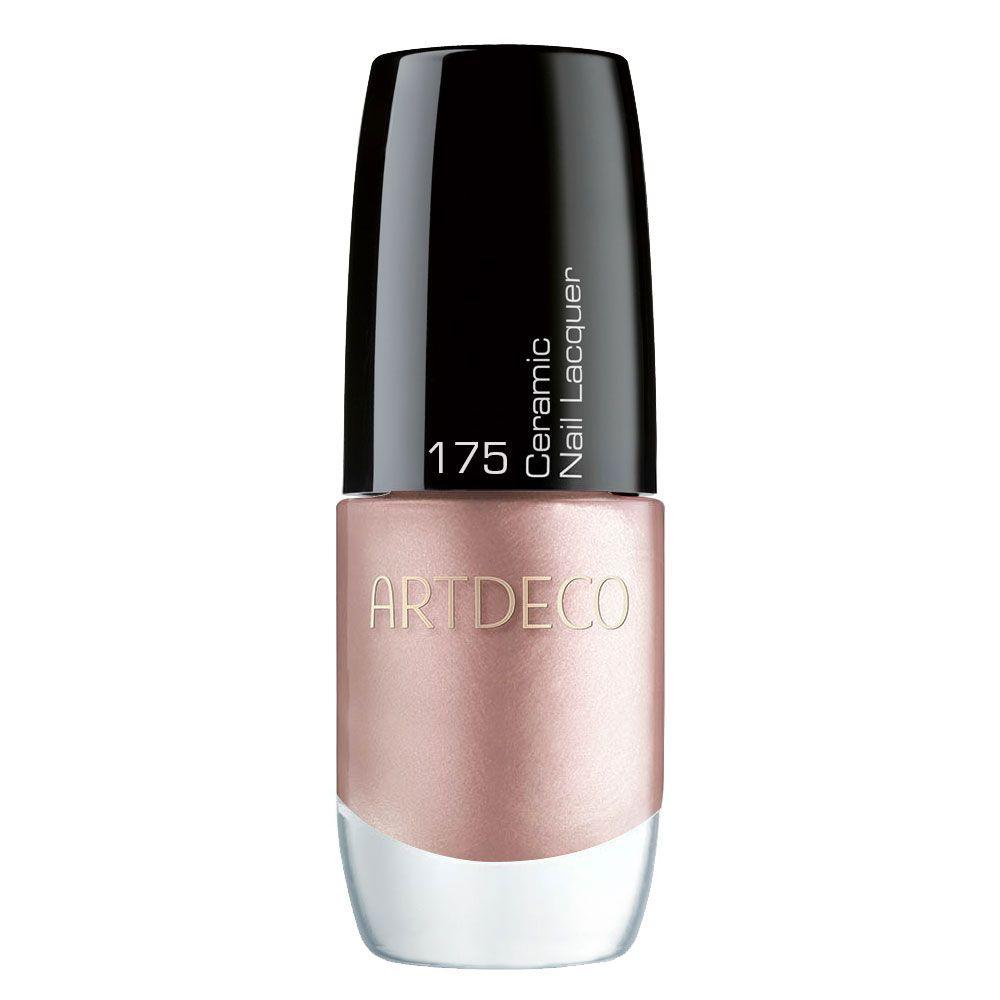 ARTDECO Ceramic Nail Lacquer Nr. 175 | ARTDECO loves Nude | Pinterest