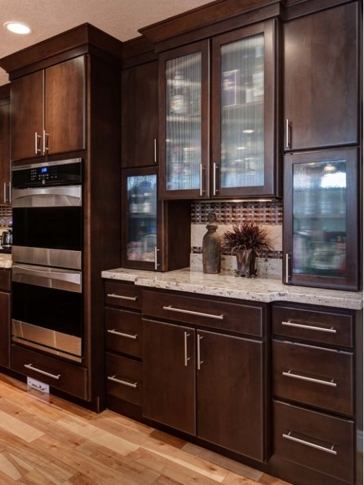 Contemporary Remodel Contemporary Kitchen Cabinets Salt ...