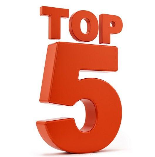Top 5 Webcam Sites