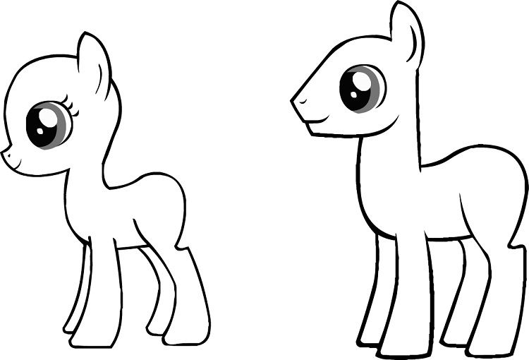 My Little Pony Cutie Mark Coloring Pages Coloring Pages For Kids