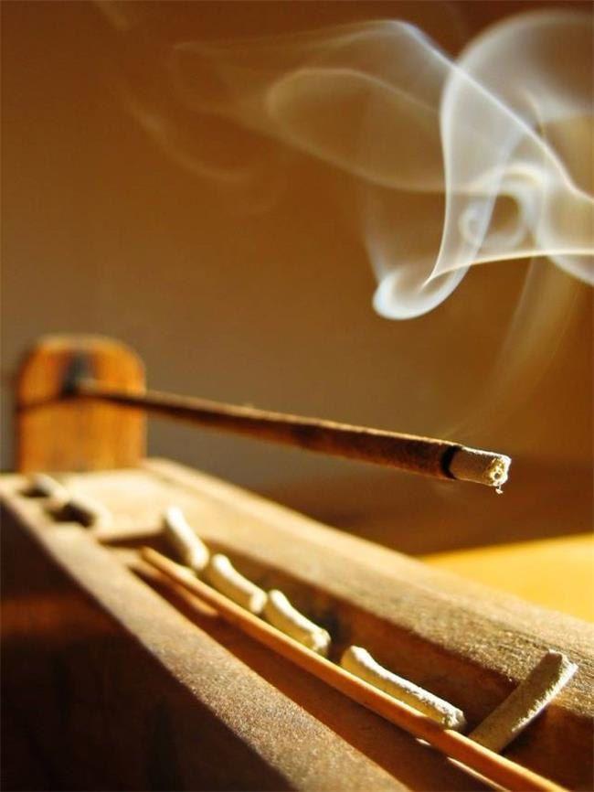 10 Incense Sticks - KEMETIC & SUMERIAN PANTHEONS - Your