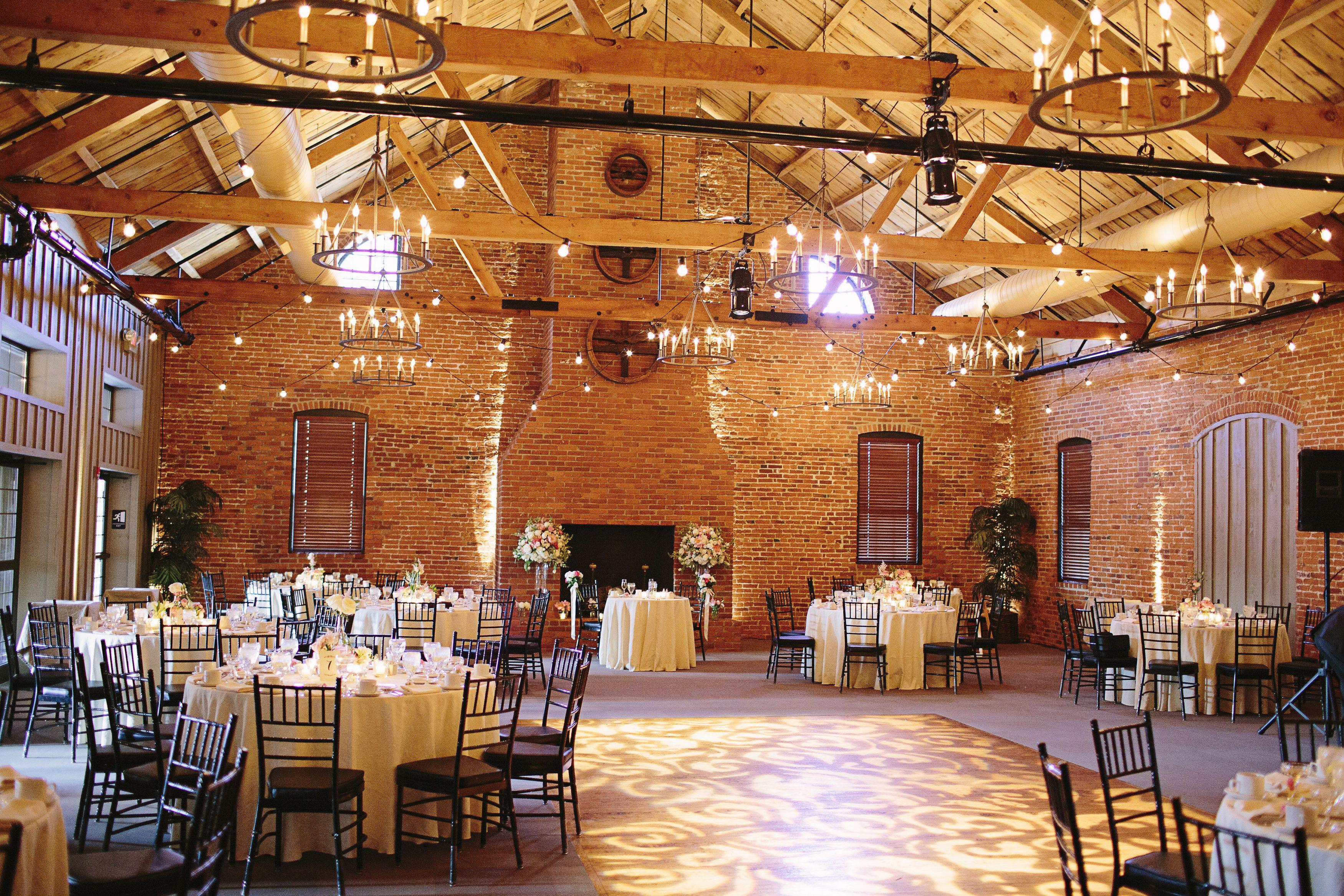 Industrial Romantic Pennsylvania Wedding Cork
