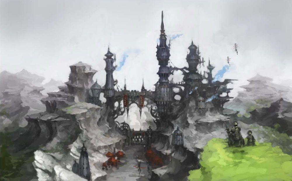 Configuration settings - Final Fantasy XIV A Realm Reborn ...