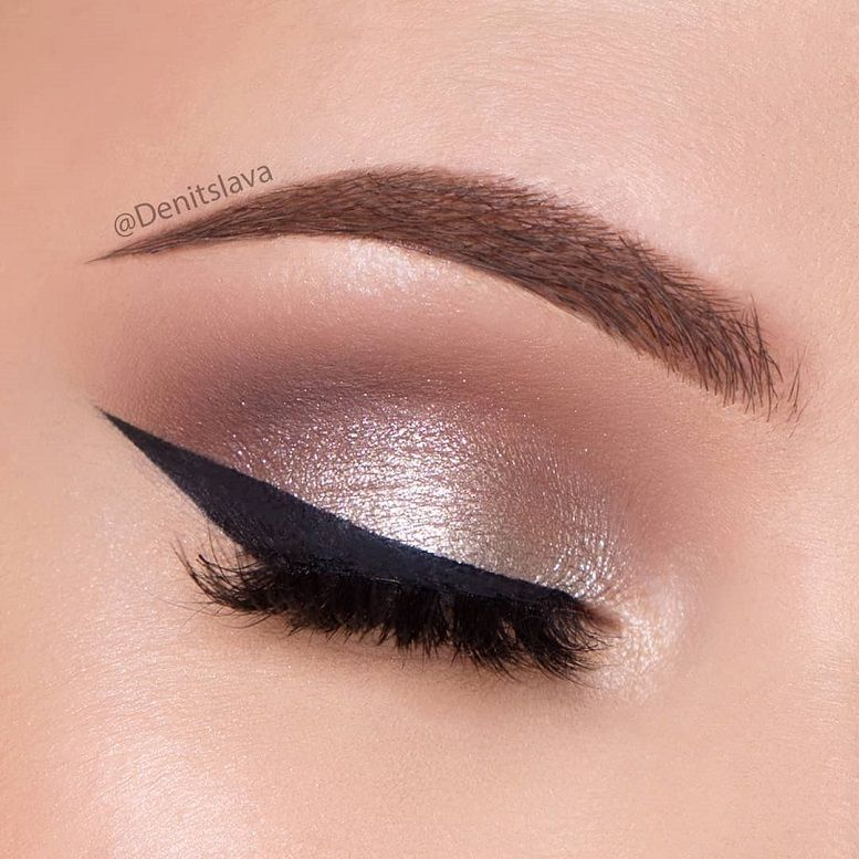 24 Sexy Eye Makeup Looks Give Your Eyes Some Serious Pop : eye shadow #makeup #eyeshadow #