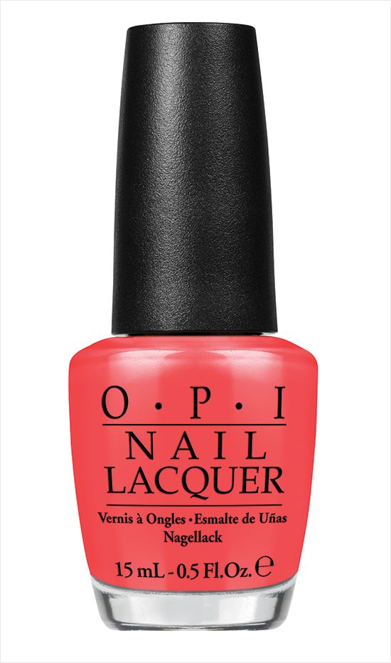 "Opi White Gel Nail Polish: OPI Toucan Do It If You Try #OPI #Brazil #Collection ""You"