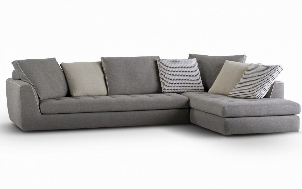 URBAN Sofa - Roche Bobois spring - summer Collection 2014 Sacha ...