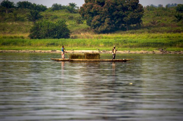 Innovative project restores environmentally degraded water catchment in Uganda through social learning approaches| CCAFS: CGIAR research program on Climate Change, Agriculture and Food Security