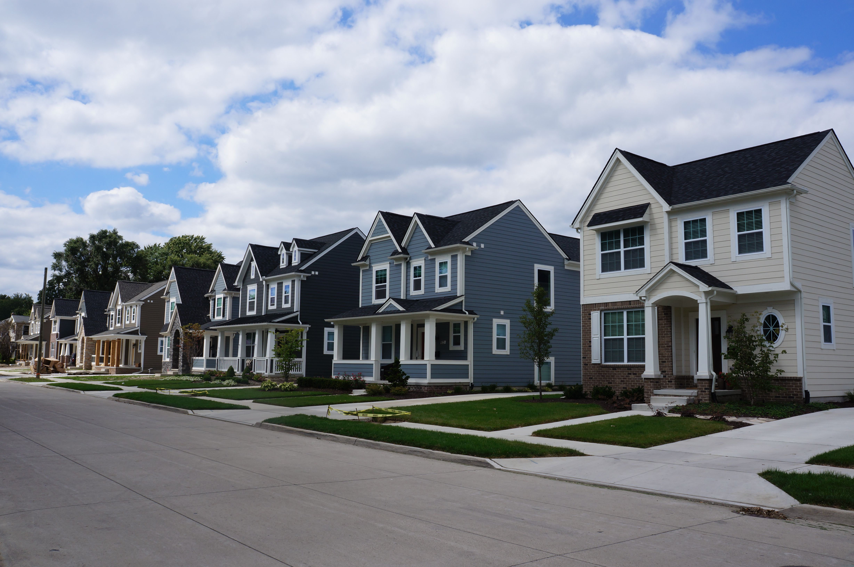 Royal Oak Michigan Homes For Sale By Robertson Homes Michigan Homes For Sale Craftsman Exterior Royal Oak Michigan