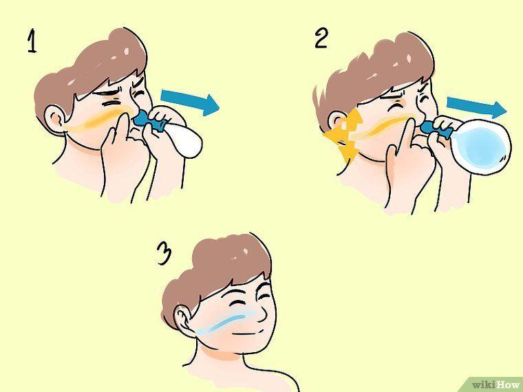 Unclog the Inner Ear or Eustachian Tube | Inner ear