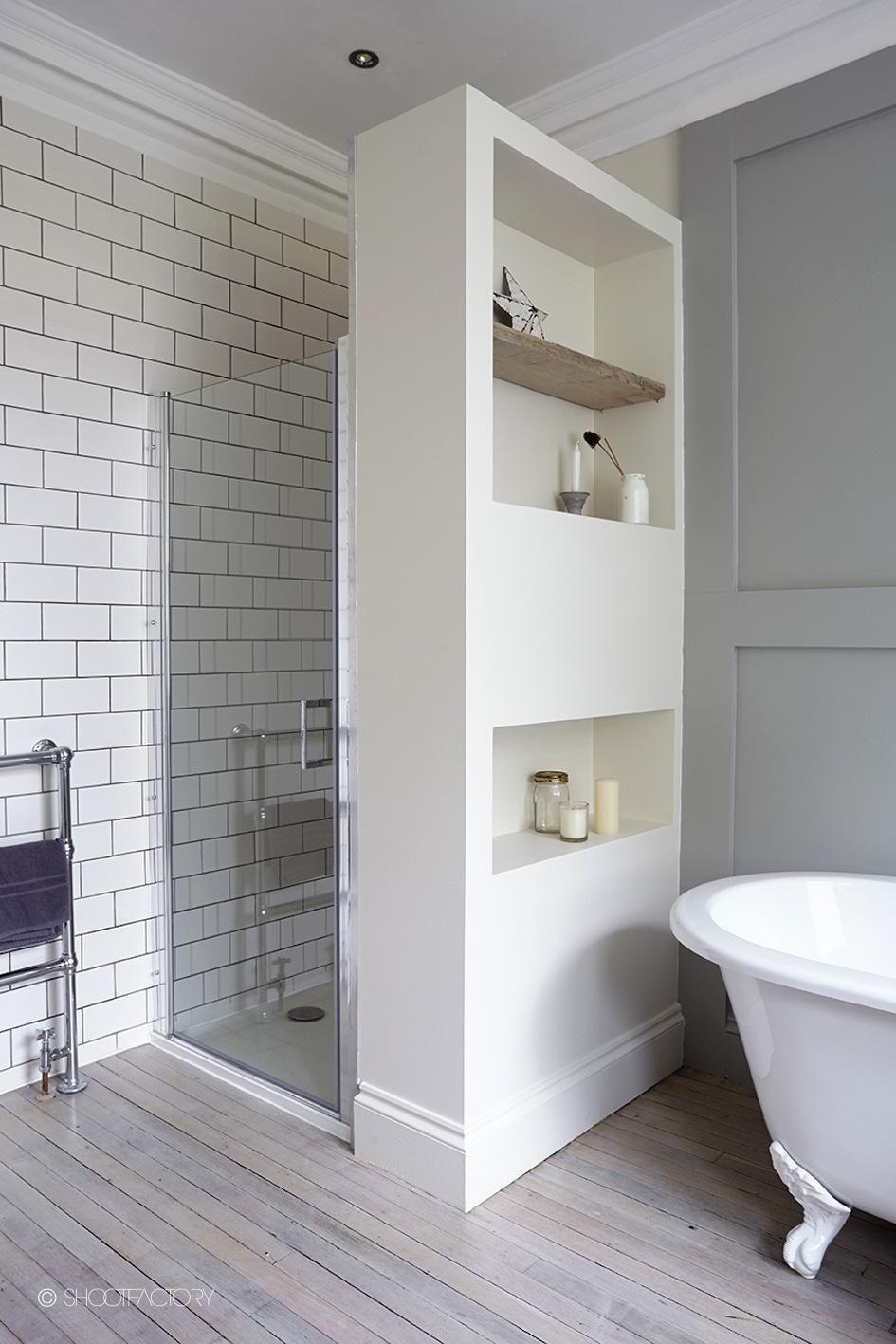 Trennwand Badezimmer Klein Bad Inspiration Badezimmer Dekor