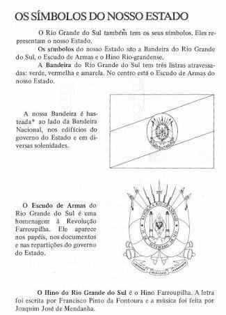 Resultado De Imagem Para Bandeira Do Rio Grande Do Sul Para