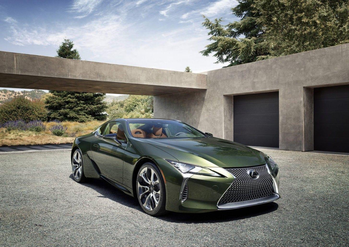 Lexus Two Door Coupe 2020 Concept And Review Lexus Lc Lexus Lexus Coupe
