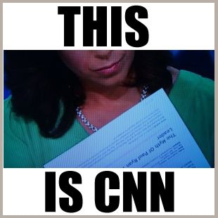 COMMON CORE MATH: Is this CNN poll graphic the best (or worst) oops ever? Hint: Yes [photo] | Twitchy