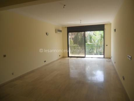 Location appartement ain diab Casablanca