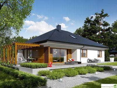 Case in Legno | Case di legno, Case piccole moderne, Case ...