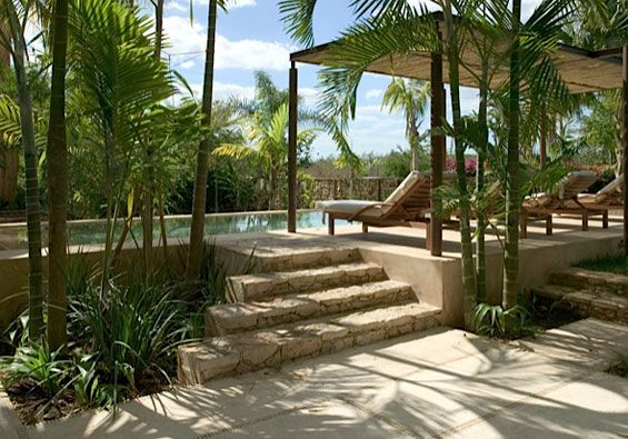 Maquinas, Mexico. Sleeps 13, — The Modern House Estate Agents: Architect-Designed Holiday Lets
