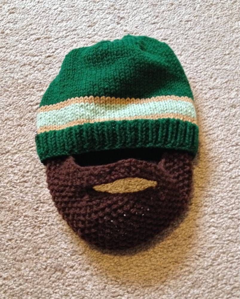 DIY Gifts For Men: 20 Free Knitting Patterns To Take Your Loved One ...