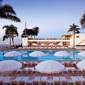 13 Amazing Beach Hotel Pools