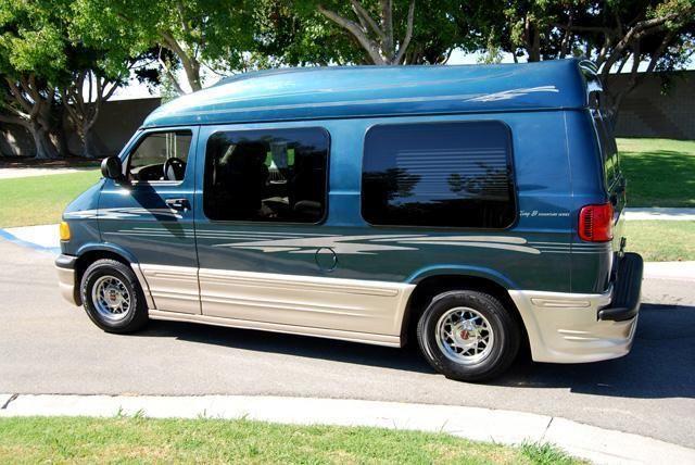 Conversion Van Parts >> Conversion Vans Custom Car Show Home Starcraft