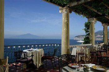 Bellevue Syrene, Sorrento, Italia Benessere, Hotel di