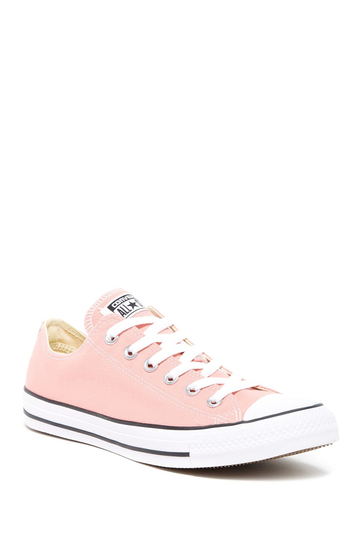 7ecec7f78d1 CTAS Low Top Sneaker (Unisex) by Converse on  nordstrom rack Zapatillas  Converse Mujer