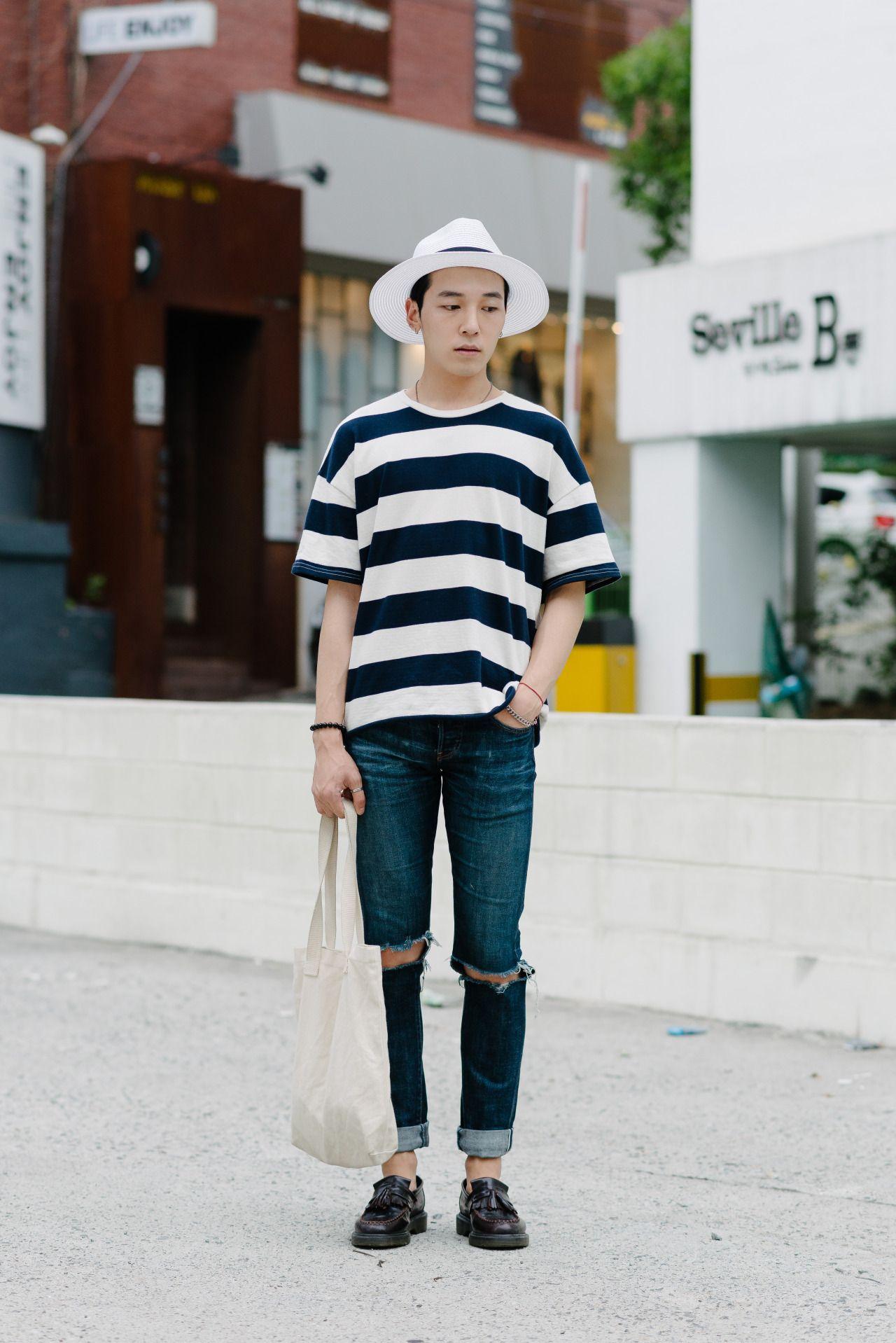 vogueguy  Korean fashion men, Mens street style, Mens fashion