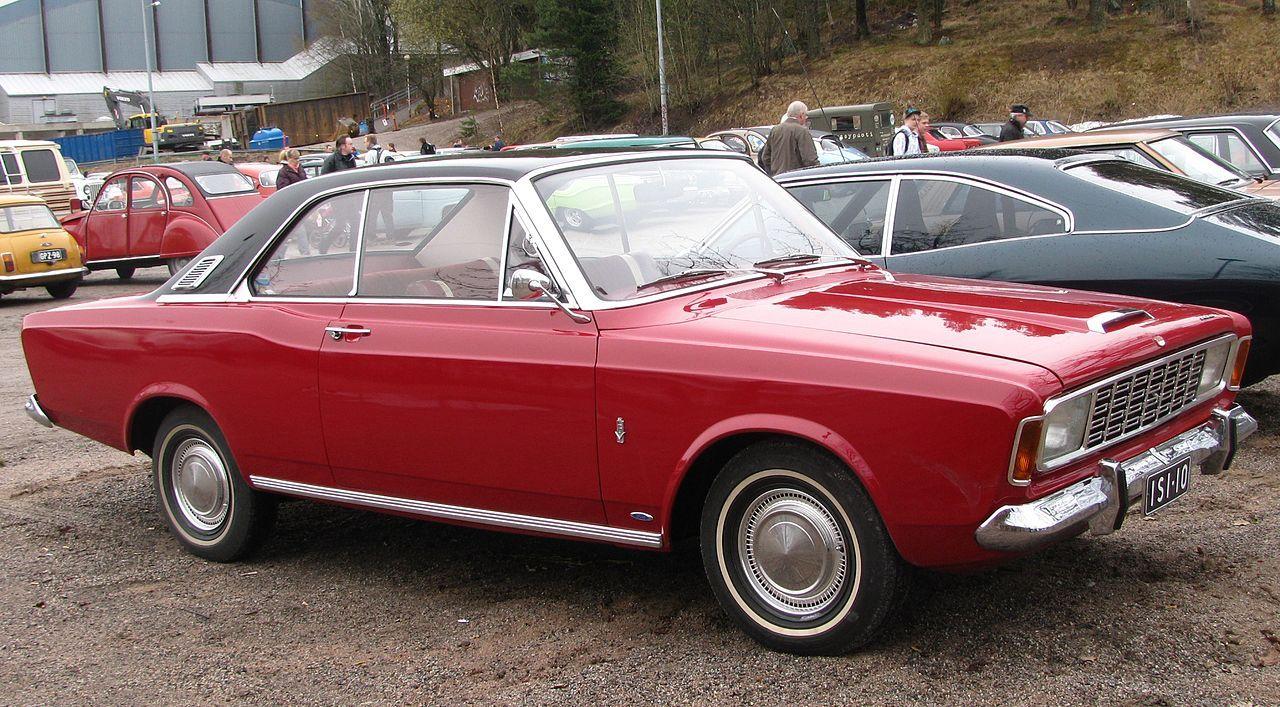 Ford Taunus 20m Lahti2 Ford Taunus Wikipedia Ford Good