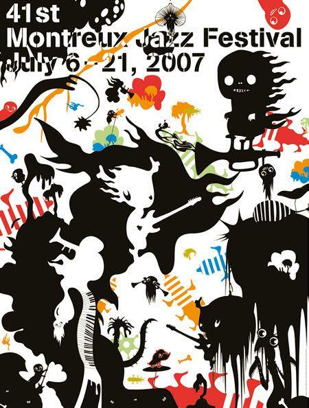 41th Montreux Jazz Festival (Switzerland). 2014 Festival Info: http://www.festivalarchive.com/event/montreux-jazz-festival-2014/