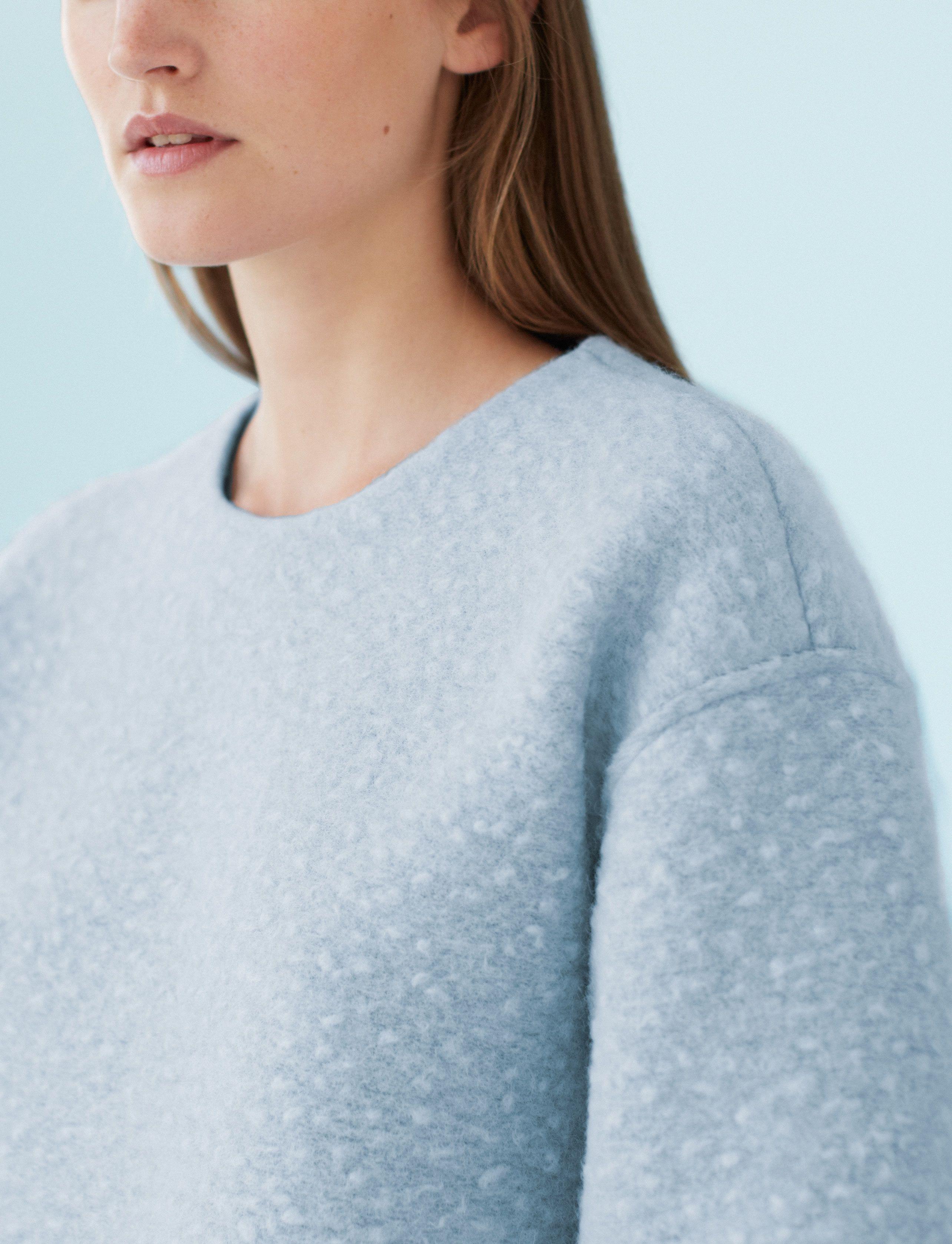 COS | Soft organic textures