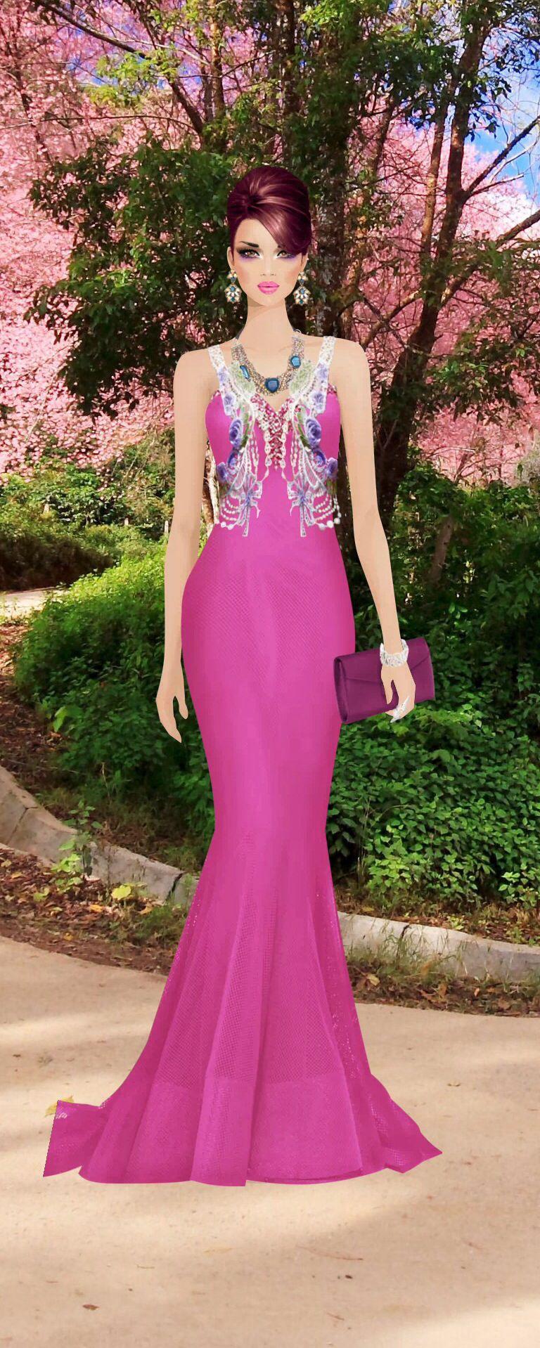 Pin de Carmen hb en Modelos - Covet Fashion y otras | Pinterest ...
