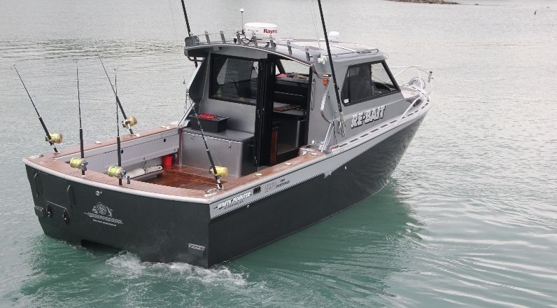 Pro Sportsman 1050 Rebait 22 Aluminum Fishing Boats Boat Fishing Boats For Sale