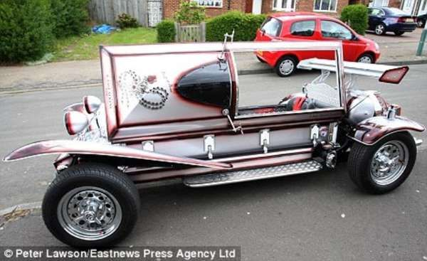 cars from caskets death proof death and smoking. Black Bedroom Furniture Sets. Home Design Ideas