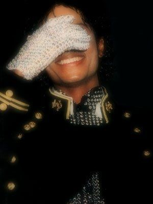 .Michael 's smile